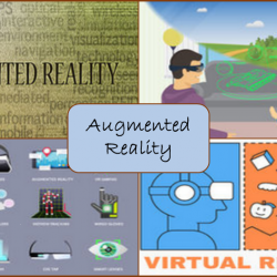 VES-Augmented Reality Solutions