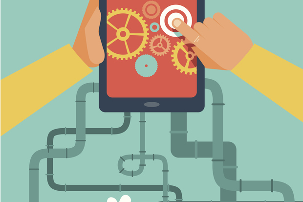 Cross Platform Mobile App Development Tools - Valueedge solutions